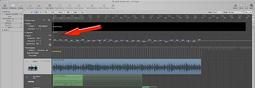 Formatos de Audio o Links correctos